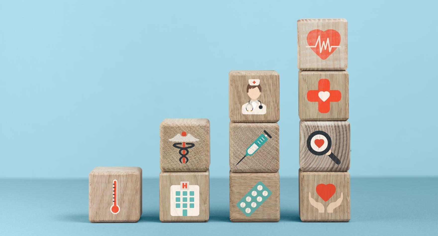 Ações contra plano de saúde